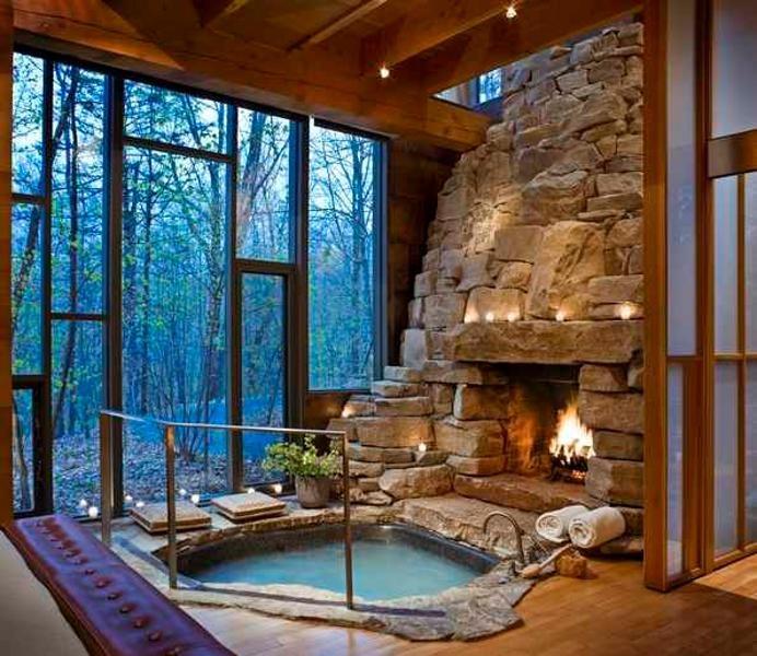 Hot Tub Locations