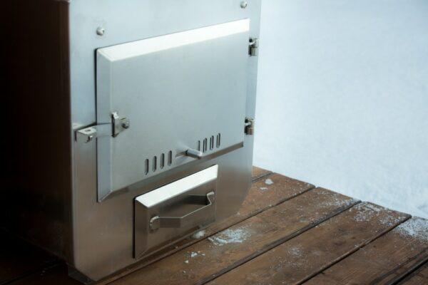 316 Stainless Steel Heater Upgrade